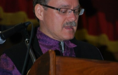Mitch - professional presentation (2011)
