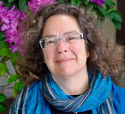Dr. Lori Stargrove, ND