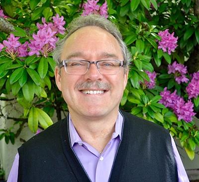 Dr. Mitchell Bebel Stargrove, ND, LAc