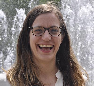 Sara Snyder, LAc