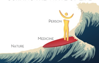 Surfing the Wave of Life