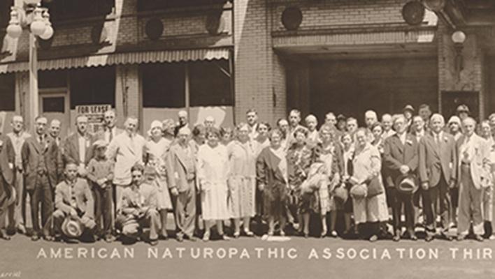 American Naturopathic Association mtg 1928 Portland, Oregon-rev-crop