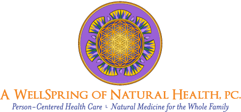 A WellSpring of Natural Health, PC
